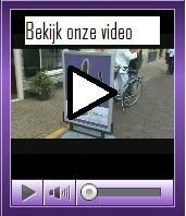video edelstenen en amethyst