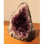 mooie amethyst geode