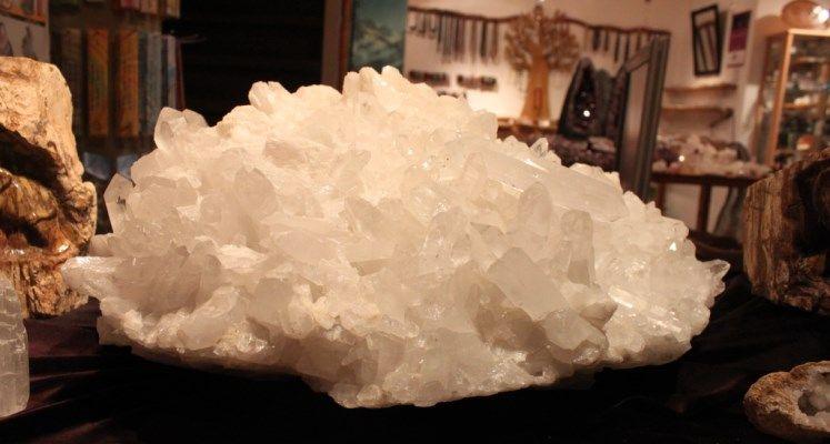 ruwe bergkristal kopen