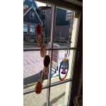 Agaat windchime