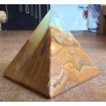 Aragoniet pyramide