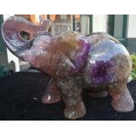 Fluoriet olifant
