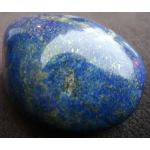 Lapis Lazuli speciale kwalitiet trommelsteen