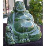 Jade Buddha groot