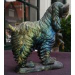 Labradoriet hond