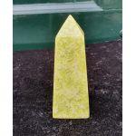 Serpentijn obelisk medium